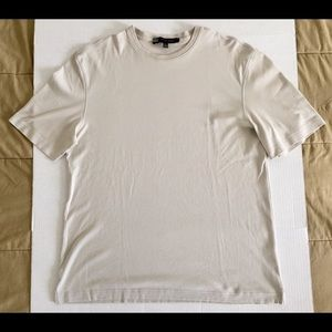 Robert Barakett Pima Cotton T-Shirt M Sz Large